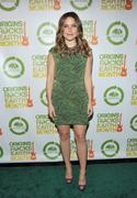 Sophia Bush - 3rd Annual Origins Rocks Earth Month Concert in NY 04/18/12