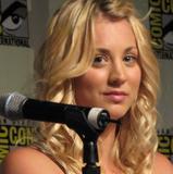 Kaley Cuoco Emmy Awards 09 Foto 173 (Калей Куоко  Фото 173)