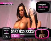 th 10202 TelephoneModels.com Elise Linsey Dawn McKenzie Babestation June 4th 2010 002 123 186lo Elise & Linsey Dawn McKenzie   Babestation   June 4th 2010