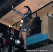 Kim Kardashian Upskirt LQ Foto 1086 (Ким Кардашиан  Фото 1086)