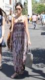 Саммер Глау, фото 783. Summer Glau - shopping at The Grove in LA 08/07/11, foto 783