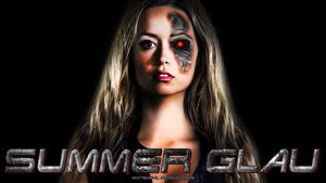Summer Glau The Terminator