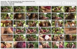 PissingInAction - Rachel Evans, Morgan Moon - Elegant Piss Bitches Get A Helping Hand [HD 1080p]