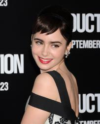 Лили Коллинз, фото 553. Lily Collins 'Abduction' Los Angeles Premiere at Grauman's Chinese Theatre on September 15, 2011 in Hollywood, California, foto 553