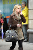Кайли Дэфер, фото 96. Kaylee DeFer Filming 'Gossip Girl' in New York City - 13.10.2011, foto 96