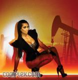 Kim Kardashian Complex Magazine April, '09 Foto 766 (Ким Кардашиан Комплекс журнал апреля '09 Фото 766)