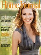 Diane Lane - Ladies' Home Journal - Oct 2010 (x8)