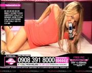 th 64618 TelephoneModels.com Geri Babestation November 16th 2010 009 123 504lo Geri   Babestation   November 16th 2010