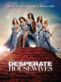 "The Ladies of ""Desperate Housewives"" in New Posters for Season 6"