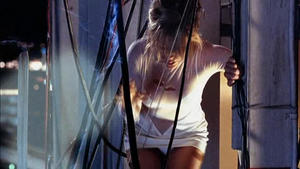 Kim Basinger Upskirt 47