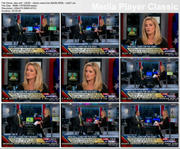 "ALEX WITT - ""MSNBC News Live"" (February 28, 2009) - *legs*"