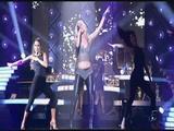 Edurne spanish song contest singer